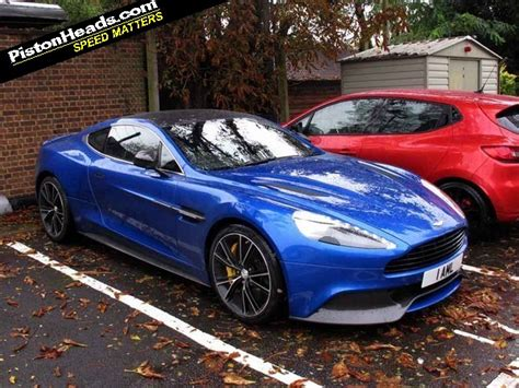 Aston Martin Vs Maserati by Aston Vanquish Vs Maserati Granturismo Ph Pistonheads