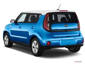 Kia Soul Pictures 2016 Kia Soul Reviews Pictures And Prices U S News