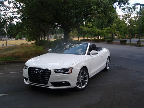 audi a5 capacity audi a5 cabriolet convertible price specifications