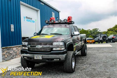 survival truck gear zombie apocalypse truck wrap vehicle wrapping