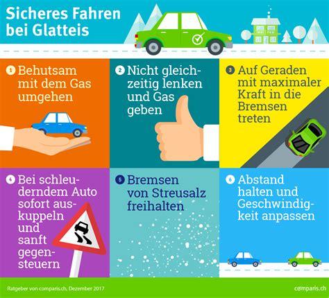 K Tipp Autoversicherungen Vergleich by Glatteis 6 Tipps F 252 R Eine Sichere Autofahrt