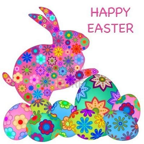 happy easter graphics easter bunnies better beware they re next i don t get it