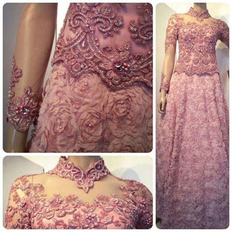 Hias Bordir Dress Murah fitinline 5 jenis kain tekstil untuk membuat kebaya