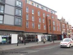 pure gym  high street london health clubs
