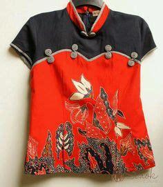 Dress Batik Songket Shanghai 1000 images about batik cantik on batik dress indonesia and kebaya