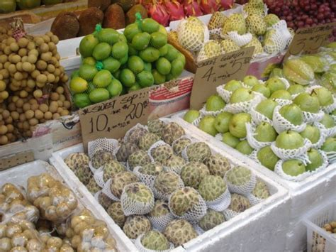 c fruit toronto fresh tropical fruits in toronto s chinatown canada my