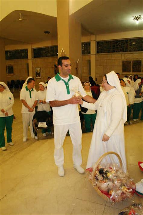 policlinico madonna della consolazione santa messa di ringraziamento laurea in infermieristica