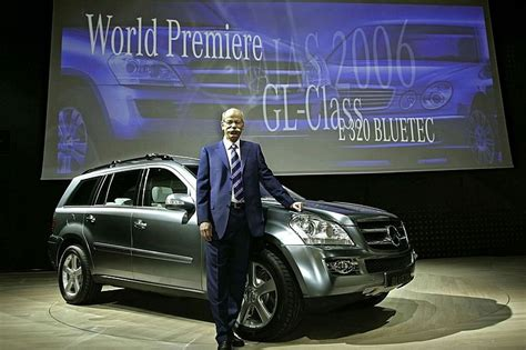 mercedes chrysler merger mercedes admits to chrysler merger mistake wcf news