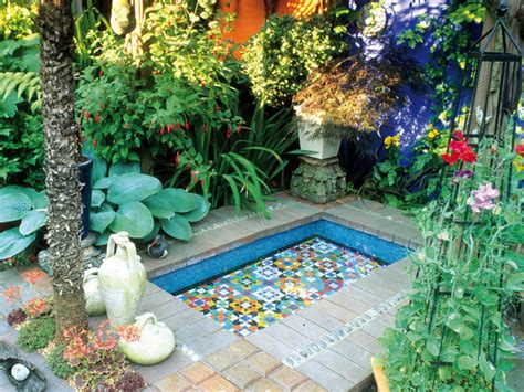 Small Mediterranean Garden Ideas Inspirational Garden Ideas Sunflowerteeth