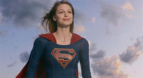 supergirl melissa benoist cast as kara zor el in cbs cbs s supergirl celebrates girl power and girly power