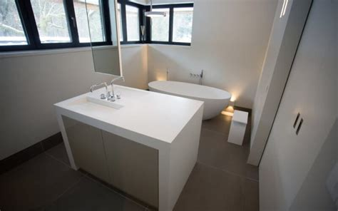 bathroom in the woods referenties archief eerste kamer badkamers