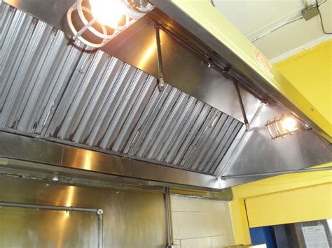 Kitchen Exhaust Cleaning Fresco Mexican Commercial Kitchen Exhaust Cleaning Nj