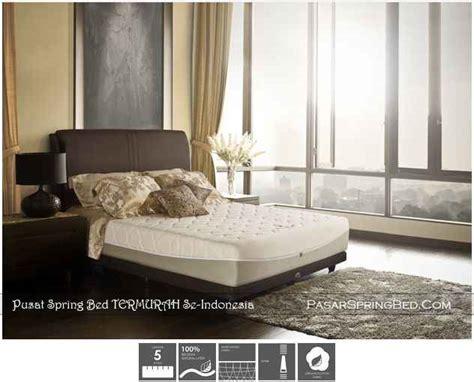Ranjang Elite harga elite bed paling murah di indonesia elite grand royal ruby series bed
