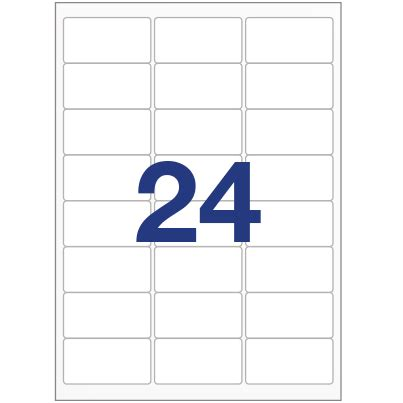 avery labels 24 per sheet template printer labels 24 per a4 sheet equivalent to avery l7159 j7159