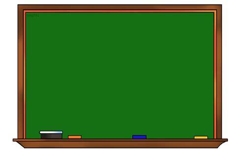 Free School Clip Art By Phillip Martin, Chalkboard   #7255