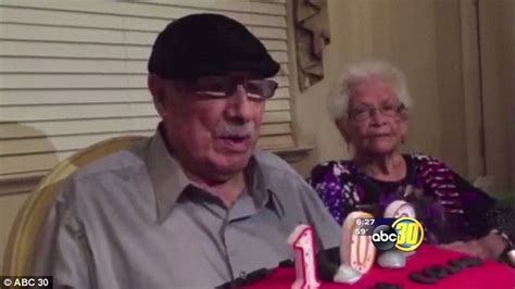 Guinness World Record For Marriage Celebrate 82 Year Wedding Anniversary And Reveal How They Made It Last Daily