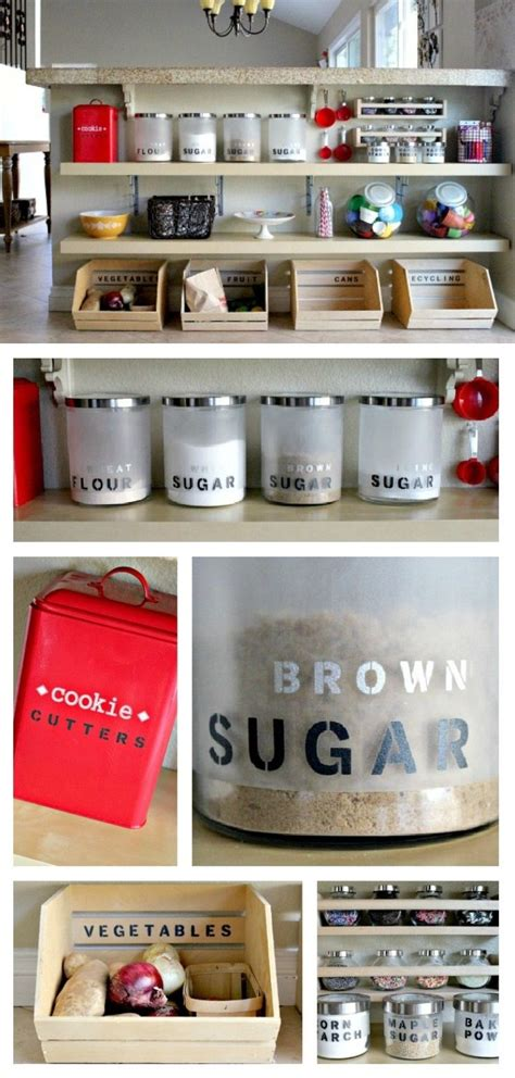 diy kitchen organization ideas top 10 awesome diy kitchen organization ideas