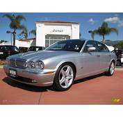 2006 Jaguar XJ8 Photos Informations Articles