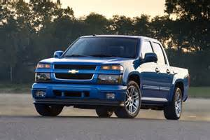 2012 chevrolet colorado review specs pictures price mpg