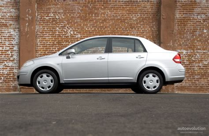 nissan tiida 2011 nissan tiida versa sedan specs 2006 2007 2008 2009