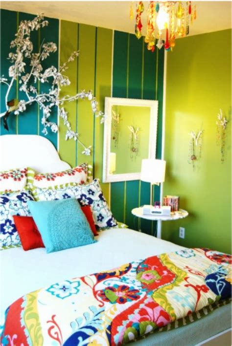 eclectic bedding suzani for kids