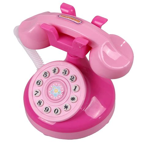 Mainan Telepon Phone Learn Knowledge compare prices on pink phone shopping buy low price pink phone at factory price