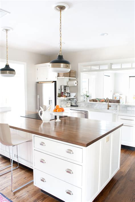 what to put on a kitchen island why i removed gas and put an induction stove in my kitchen
