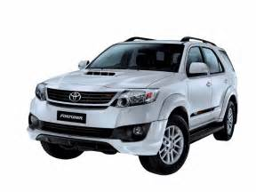 toyota to launch entry level fortuner with smaller 2 5l diesel engine