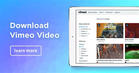 download mp3 from vimeo how to download video from vimeo 4k download