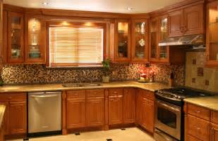 Cabinets For Kitchen by Kitchen Cabinet Ideas Home Caprice