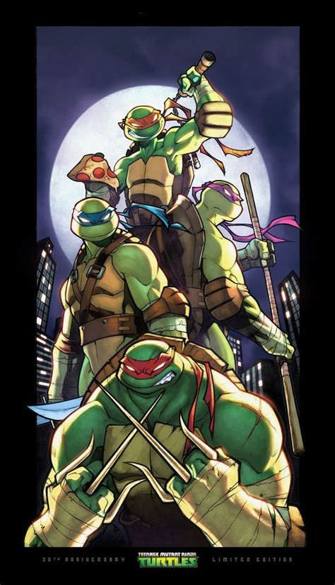 Kaos Tmnt The Shredder 17 best images about mutant turtles