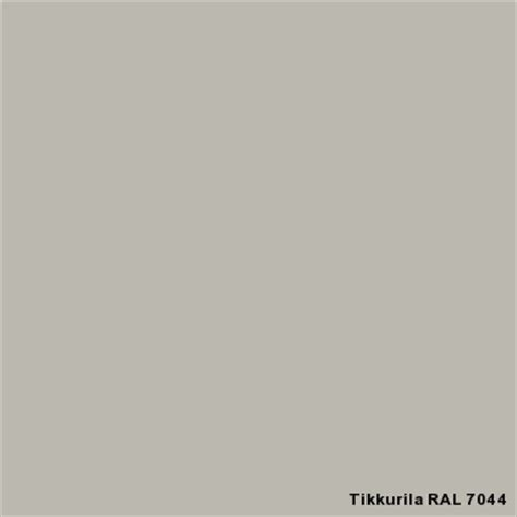 ral 7044 ral classic tikkurila industrial coatings colors ral color cards