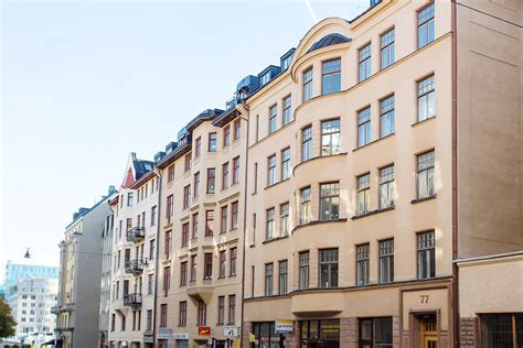 Stockholm Appartments by