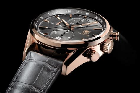 Tagheuer Spacex Automatic Black Brown baselworld 2012 tag heuer extended its calibre