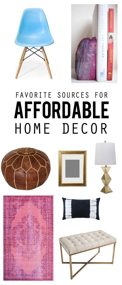 affordable home decor online best 25 affordable home decor ideas on pinterest home