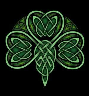 keltic tattoo best 25 celtic shamrock ideas on celtic