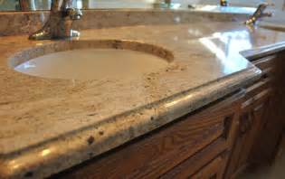 Granite Countertop Edges Granite And Quartz Edges For Bathrooms Kitchens And