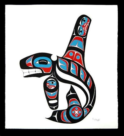 pacific northwest tribal tattoos 219 best images about american on l