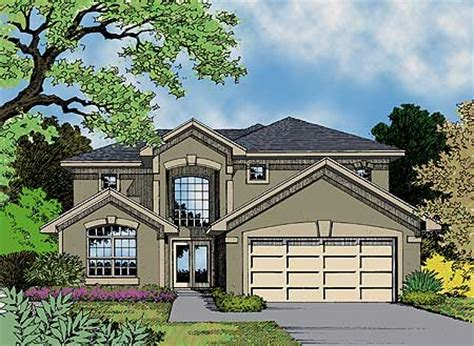 two story florida house plans terrific two story house plan 63066hd 1st floor master suite cad available den