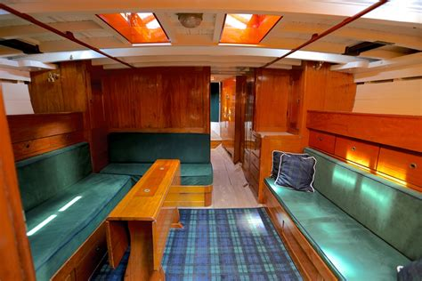 u boat captains quarters a stunning display at the father s day boat open house
