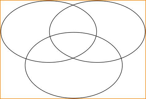 circle venn diagram three circle venn diagram resumes