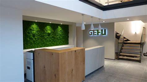 gefu eslohe stilvoll und modern neues firmengeb 228 ude f 252 r gefu