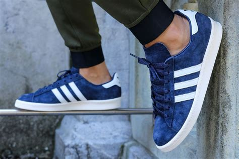 adidas cus 80s quot navy quot japan pack vintage sneakers adidas cus