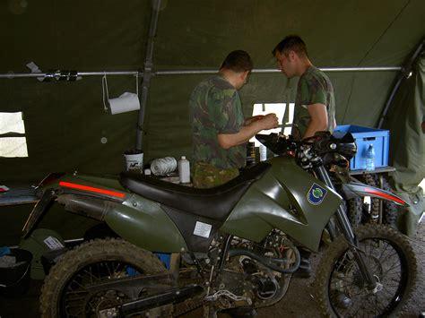 Bundeswehr Motorrad Kaufen by Ktm 400 Ls E