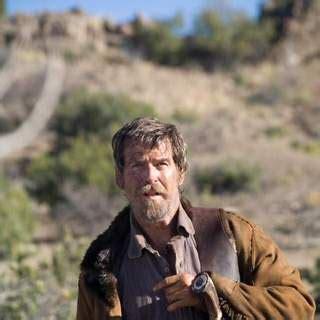 Brosnan Neeson Go West In Seraphim Falls by Seraphim Falls Picture 14