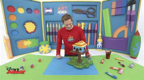 attack doll with bottle attack treehouse disney junior uk