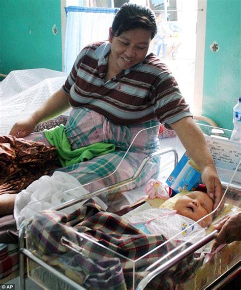Indonesia Born indonesia 19 2 lb pound baby boy born to