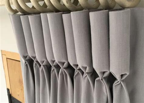 drapery tutorial 25 b 228 sta pleated curtains id 233 erna p 229 pinterest gardiner