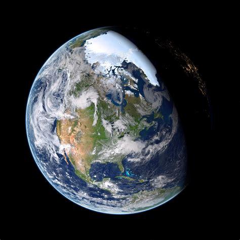 gambar kosmos suasana ruang tenaga surya bola dunia
