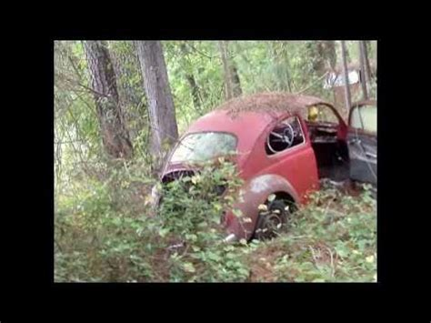 vw schwimmwagen found in forest abandonded vws volkswagens found deep in the woods vw